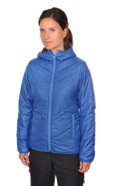 TEAM L THERMO JACKET Woman