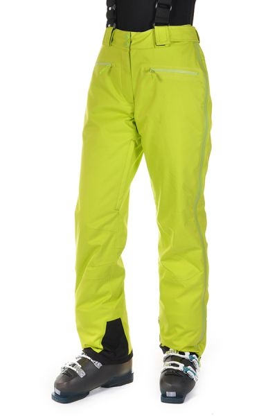 TEAM L PANTS FULL ZIP WOMEN