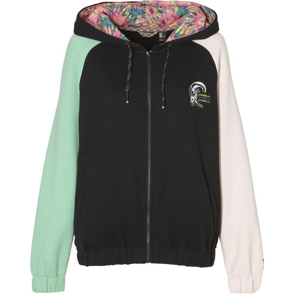 LW RE ISSUE F/Z HOODIE