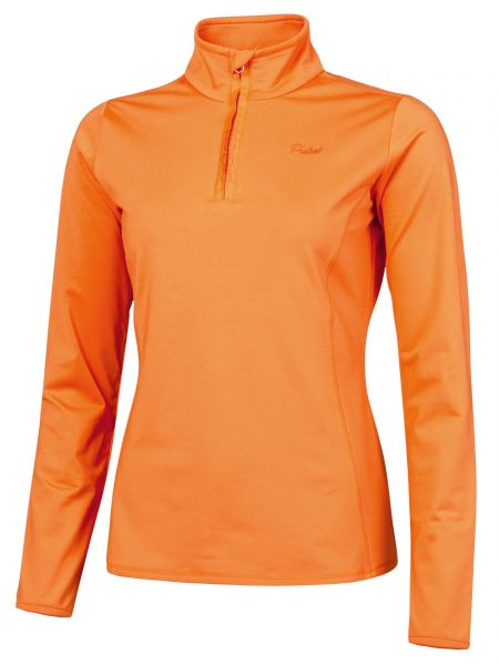 Damen FABRIZOY 1/4 zip top