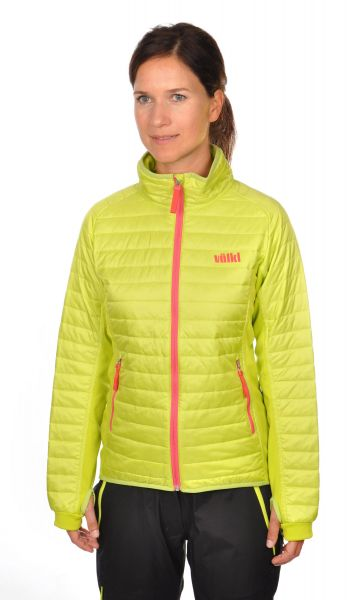 PRO PRIMALOFT FLEECE JACKET WOMEN