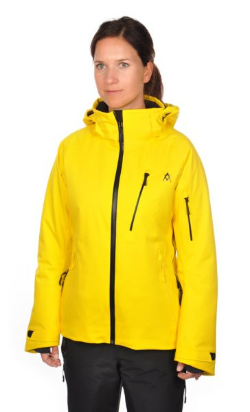 TEAM L RACE JACKET WOMEN