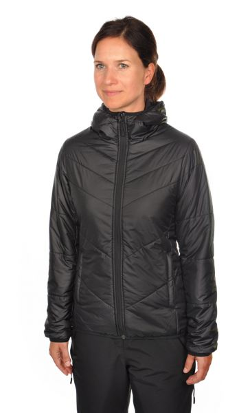 TEAM L THERMO JACKET WOMEN