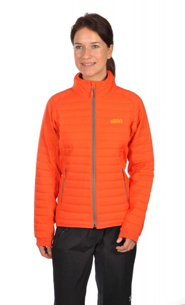 PRO THINSULATOR JACKET WOMEN